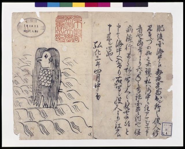 所蔵:京都大学附属図書館 Main Library, Kyoto University