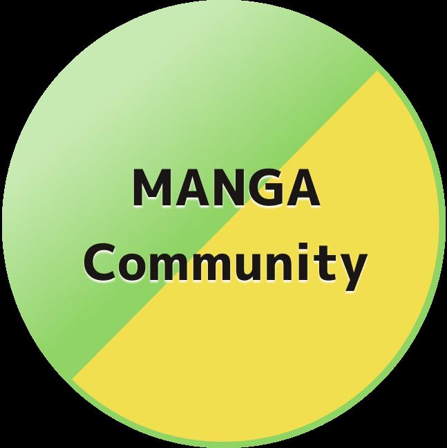 マンガファンが集まるコミュニティを運営!